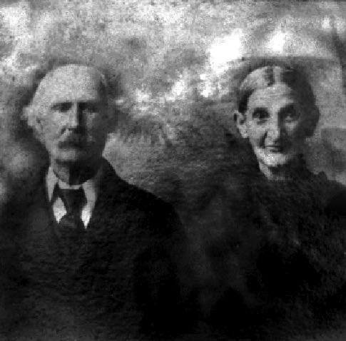 Erwin Robert and Elizabeth Jordan