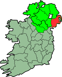IrelandUlster