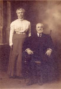 Jordan John & Molly
